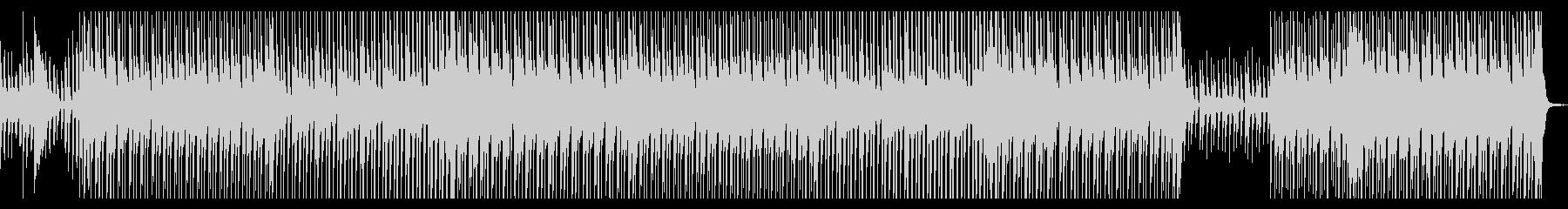 レゲエ ファッション BGM 洋楽の未再生の波形