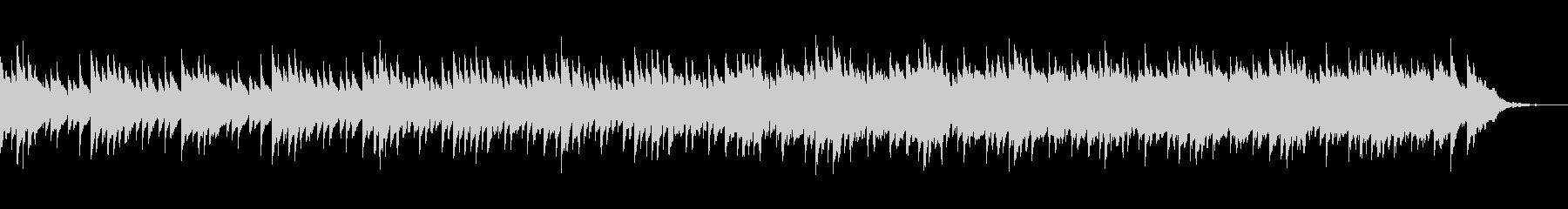 クリスマス オーケストラ 木琴 C...の未再生の波形