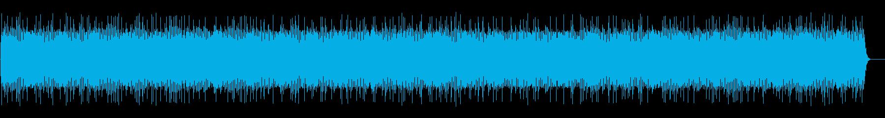 [電気] ビリビリ感電 pat_A 低めの再生済みの波形