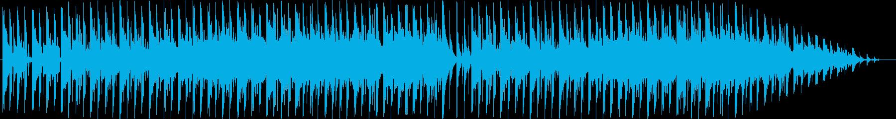 ダンスボールルーム。クンビアポップ...の再生済みの波形