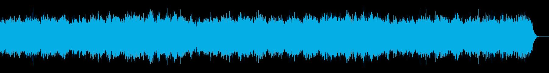 感動・アニメ・ドキュメンタリー・ジブリの再生済みの波形