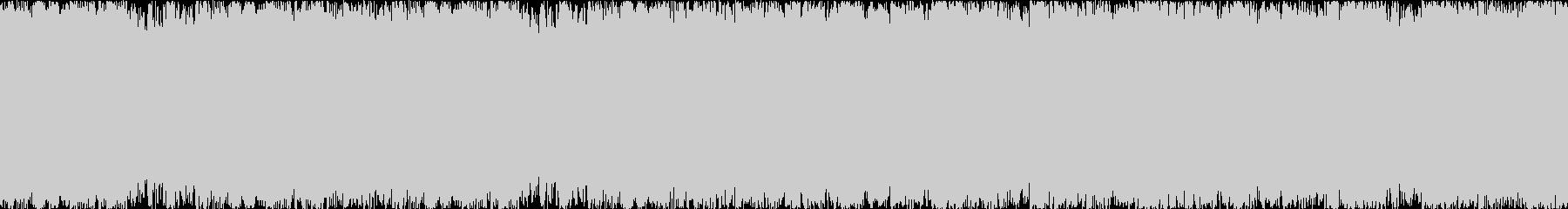 北欧をイメージした不思議な民族風三拍子の未再生の波形