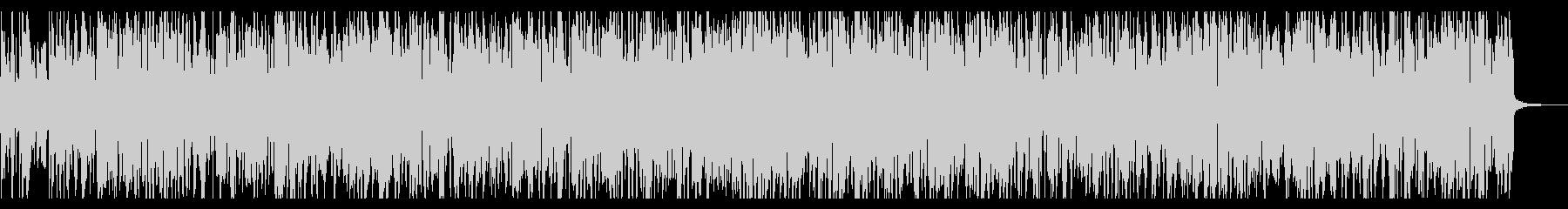 リコーダーがかわいいほのぼの 日常 配信の未再生の波形