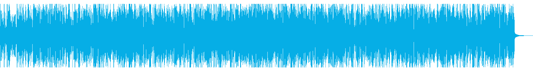 リコーダーがかわいいほのぼの 日常 配信の再生済みの波形