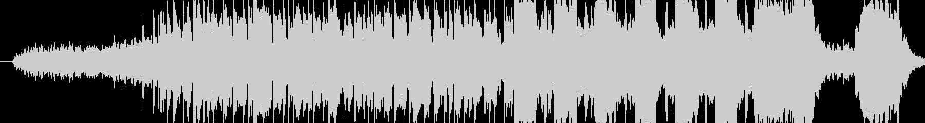 ・予告映像に合わせた楽曲として作りまし…の未再生の波形