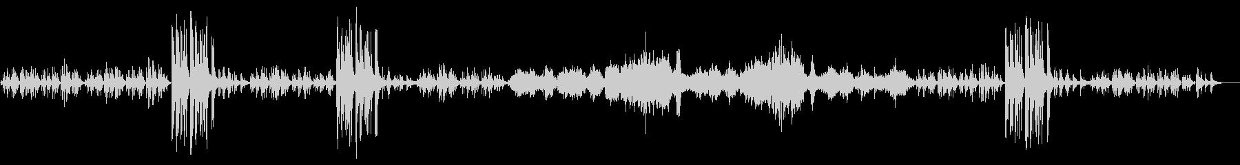 フランツ・シューベルトの解釈ピアノソロ。の未再生の波形