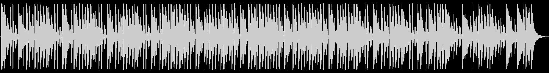 レトロ/アーバン/R&B_No463_5の未再生の波形