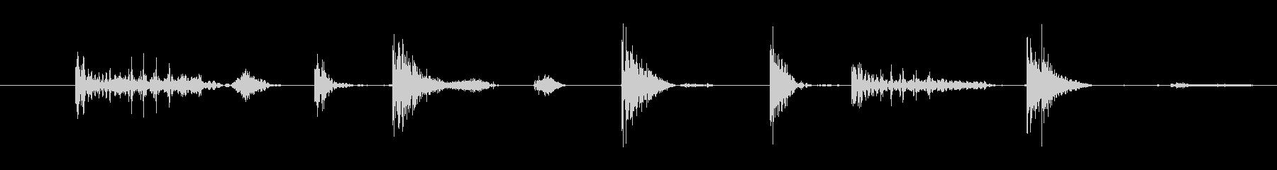 口 Beatbox Sequenc...の未再生の波形