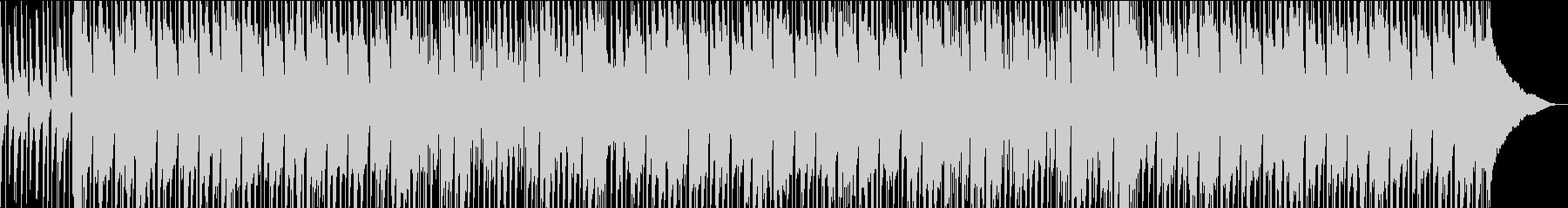 ウクレレほのぼのPOP(オケ)の未再生の波形