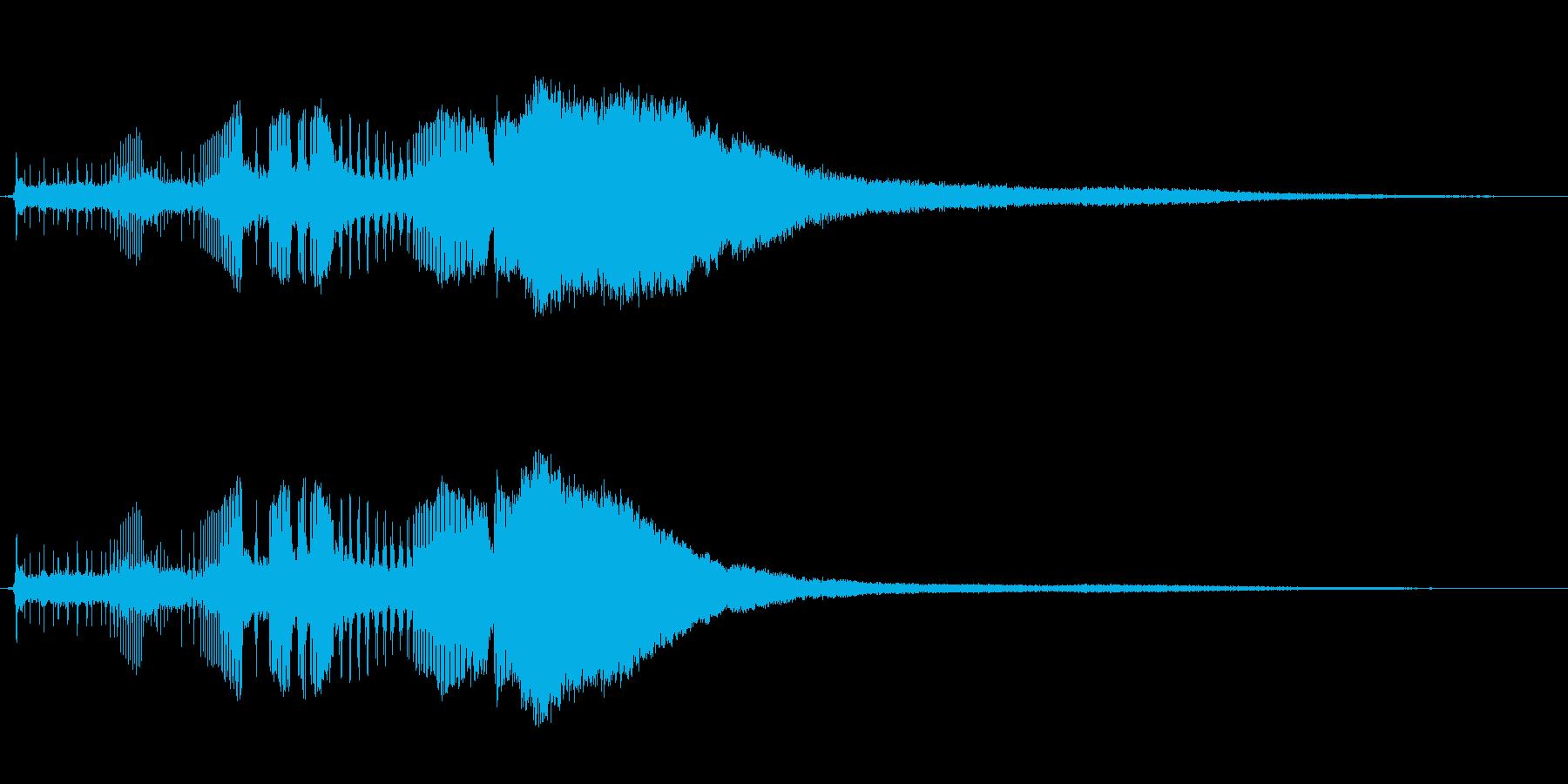 MOPED、PIAGGIO、STA...の再生済みの波形