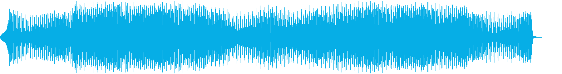 クール・80年代・レトロ・マシンの再生済みの波形
