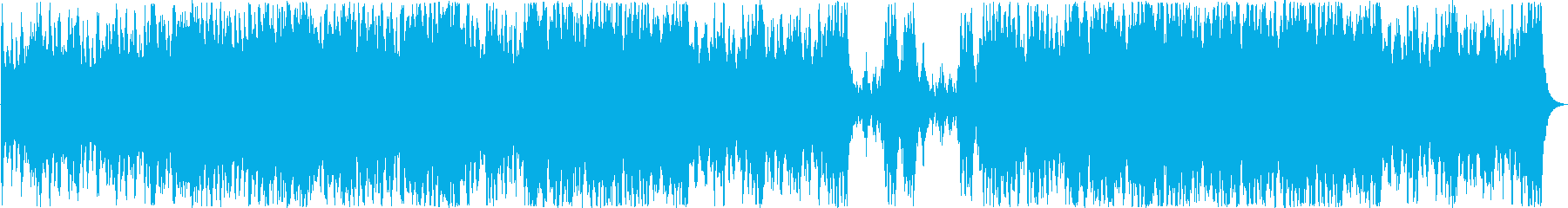 ティーン 現代的 交響曲 クラシッ...の再生済みの波形