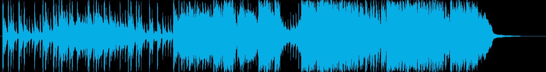 法人 サスペンス 説明的 エスニッ...の再生済みの波形