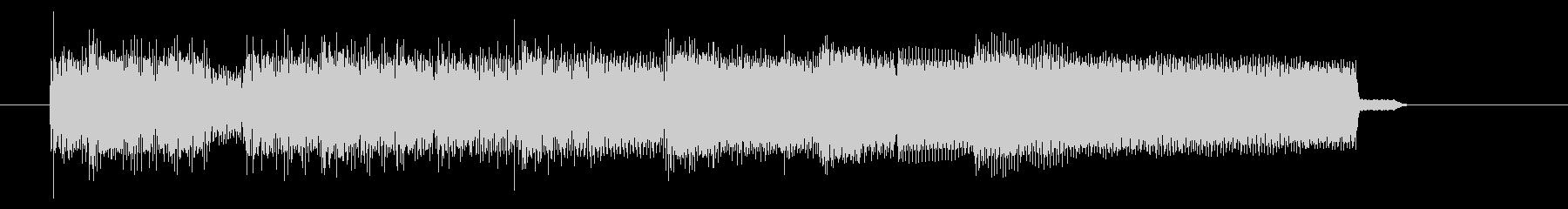 NES アクションC10-4(クリア2)の未再生の波形