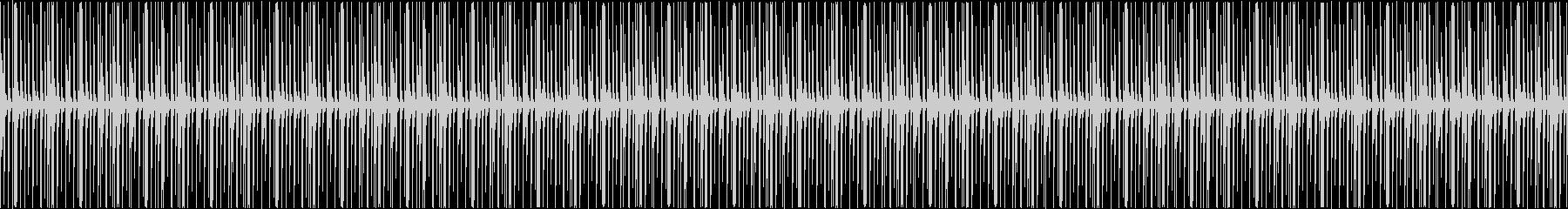 BPM96の生音ドラムソロの未再生の波形