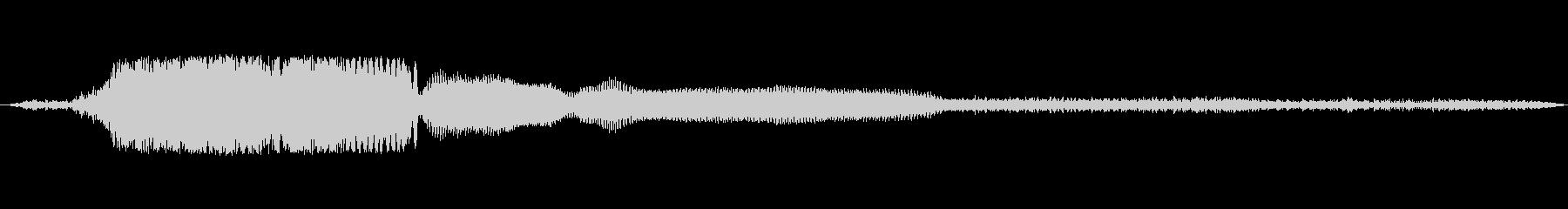 ビンテージ 車 シボレー57レーシ...の未再生の波形
