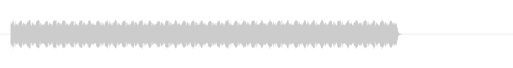 ビーム・光線の発射音【SF・戦隊もの】の未再生の波形