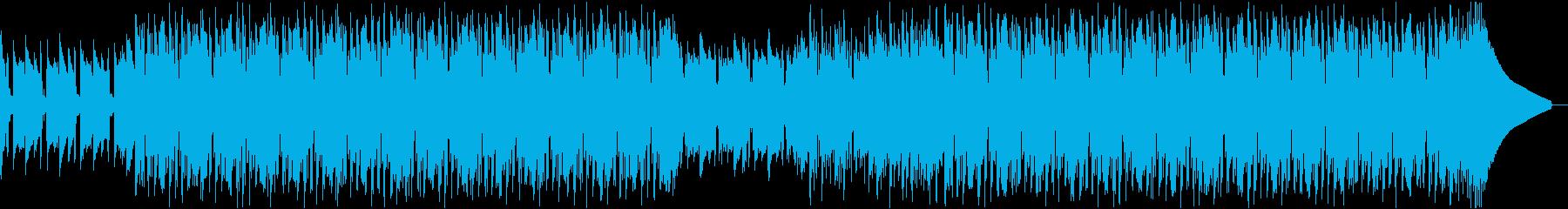 【メロ抜き】クールなFutureBassの再生済みの波形