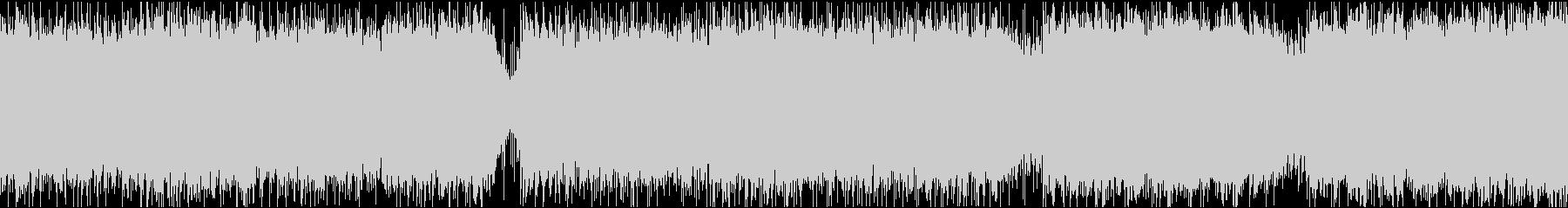 【ループBGM】白翼のシンフォニックメの未再生の波形