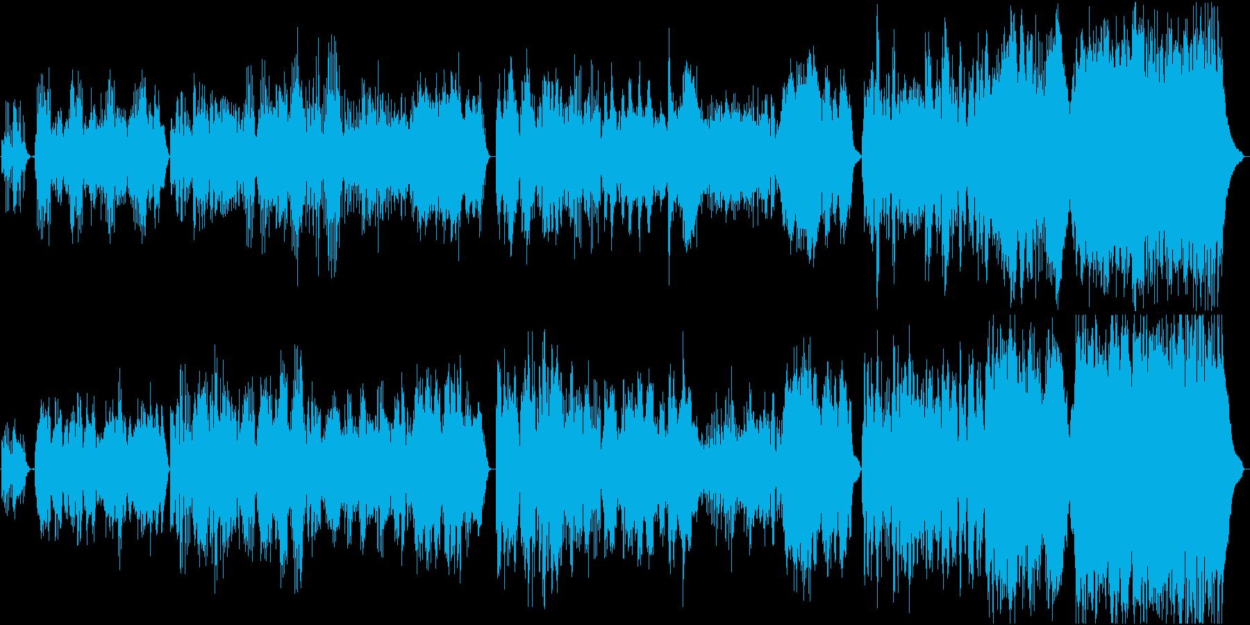 ラ・カンパネラ 名曲です。の再生済みの波形