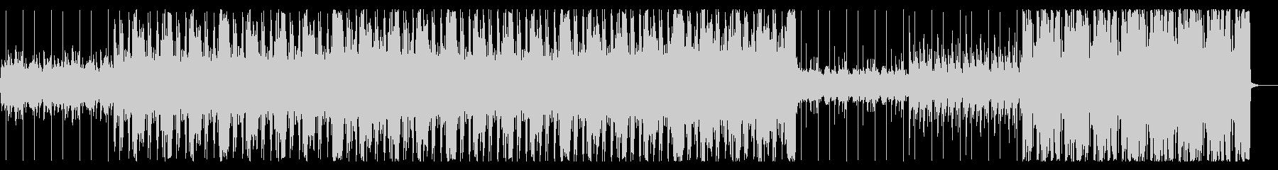 Electronica/Dark/Ambの未再生の波形