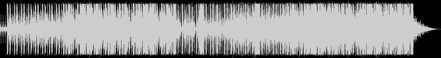 前奏曲/ポップアレンジの未再生の波形