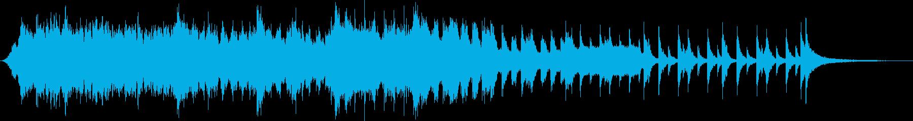 いにしえ/都・オーケストラの再生済みの波形