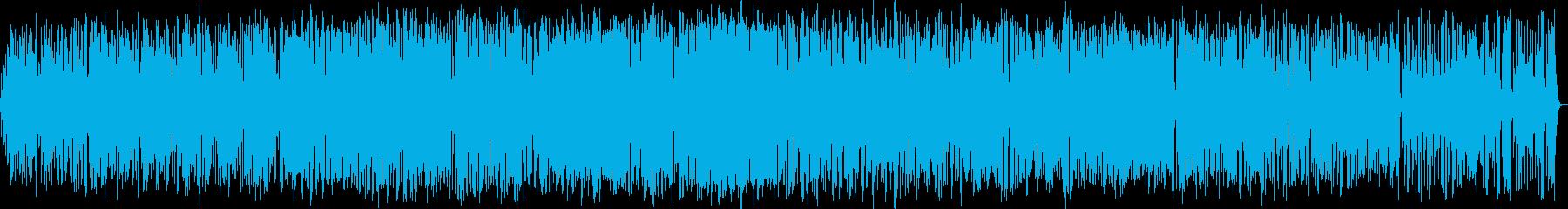 ピュアジャズライブコンサート。カル...の再生済みの波形