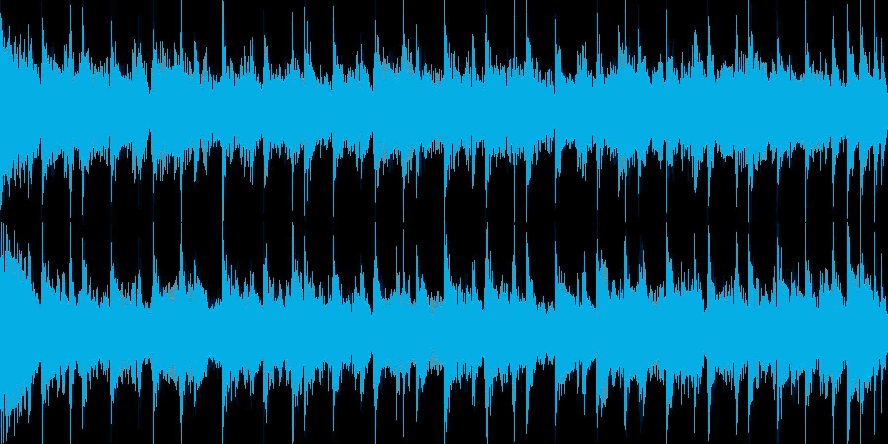 詩的/コーラス構造、適度なエネルギ...の再生済みの波形