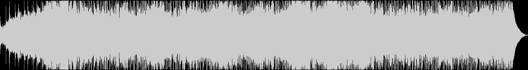 ブレイクビーツ ドラム & ベース...の未再生の波形