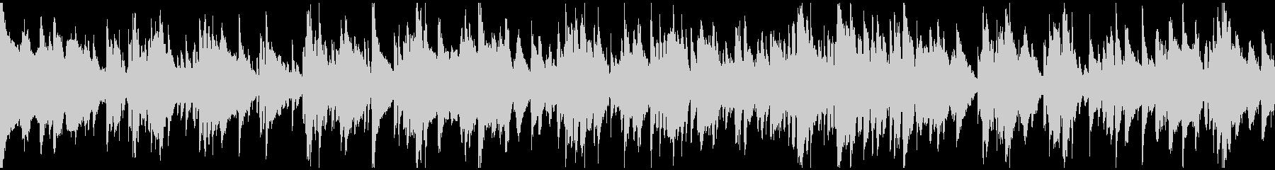 エロい艶めかしいサックス ※ループ仕様版の未再生の波形
