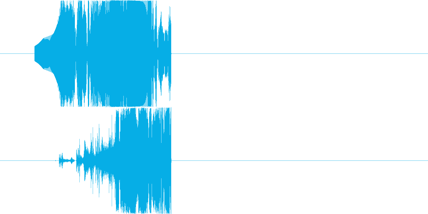 STRANGEFLY VERSION 5の再生済みの波形