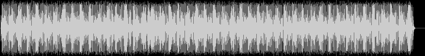 クッキング-雑談-CM-可愛い-おもちゃの未再生の波形