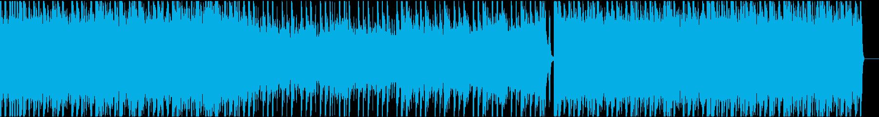 実験的 ロック ポストロック メタ...の再生済みの波形