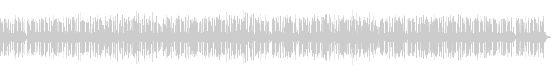 For commercials, videos, sinking time, etc.'s unreproduced waveform