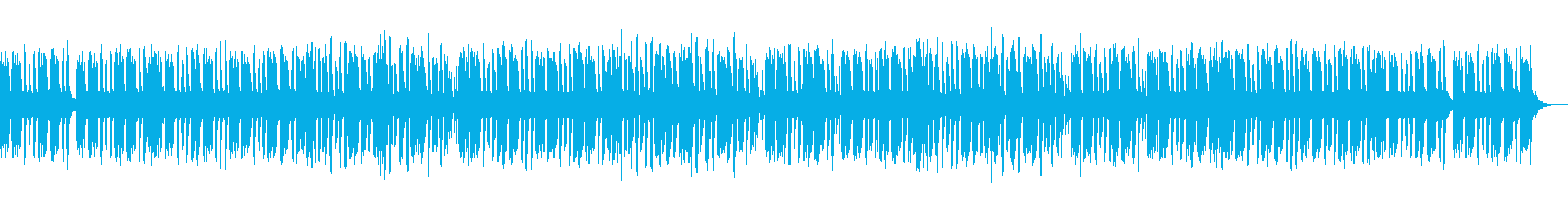 For commercials, videos, sinking time, etc.'s reproduced waveform