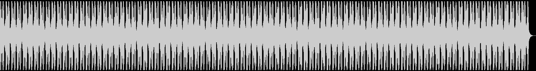不安、疑惑、ミステリー、ダーク、10分の未再生の波形