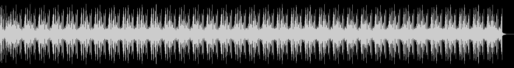 【長尺】水中の音の未再生の波形