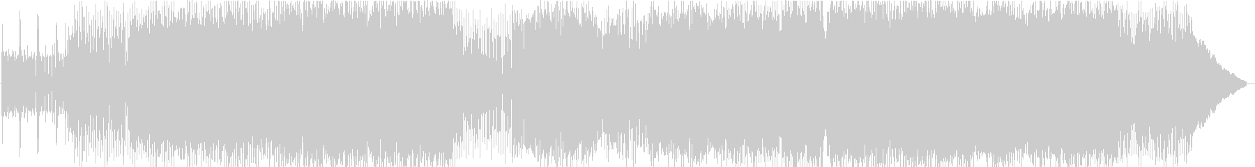 Positive Upbeat Rock featuring violin, electric guitars. (Title : Wake Up!)'s unreproduced waveform
