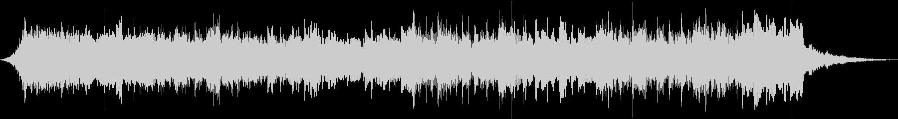 ミステリアスサスペンスシリアスBGMeの未再生の波形