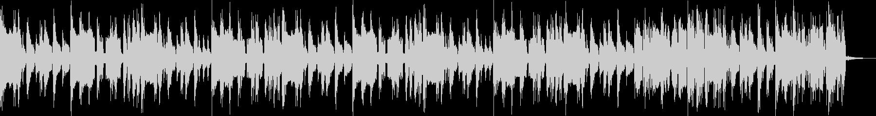 EDMドロップオンリー 08の未再生の波形