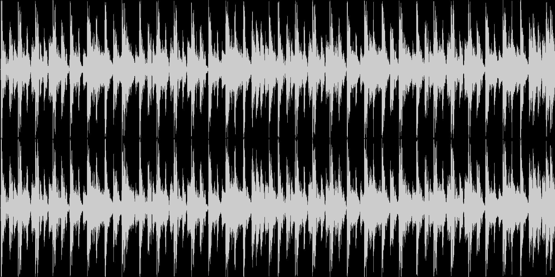 浮遊感漂う楽曲です。なにかをイメージさ…の未再生の波形
