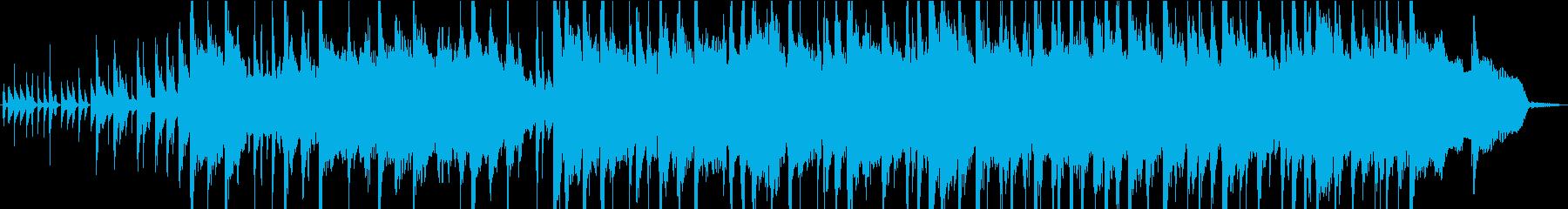 ポップ テクノ ワールド 民族 ロ...の再生済みの波形