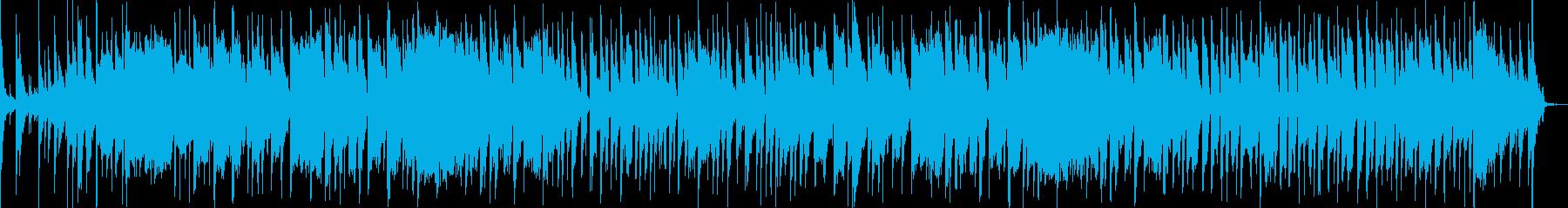 壮大 バンド 振りかぶり フュージ...の再生済みの波形
