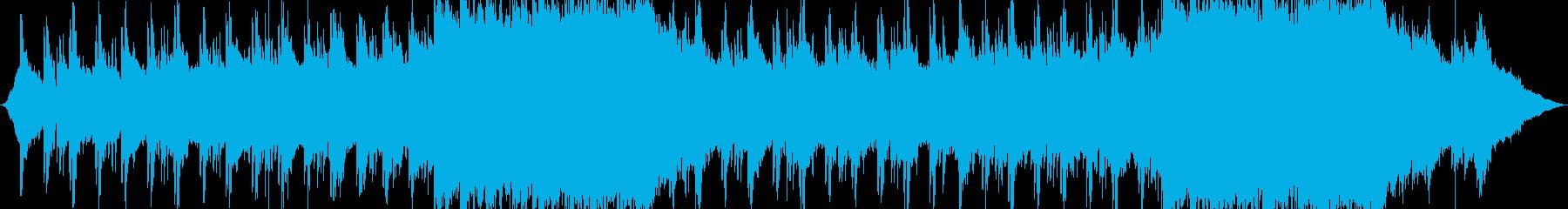 実験的 ロック ポストロック 野生...の再生済みの波形
