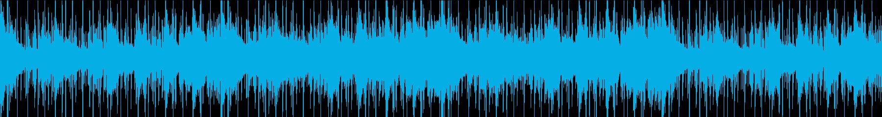 【高クオリティ】アダルトなR&B・SAXの再生済みの波形