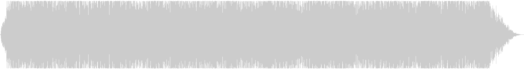 イメージ 地獄の声10の未再生の波形