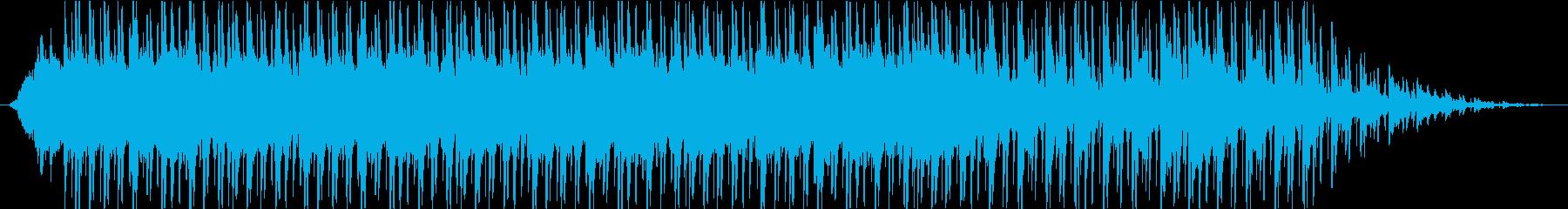 Circle Interludeの再生済みの波形