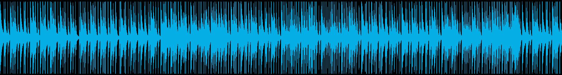 和風・江戸時代の風景/ゲーム・映像/M9の再生済みの波形