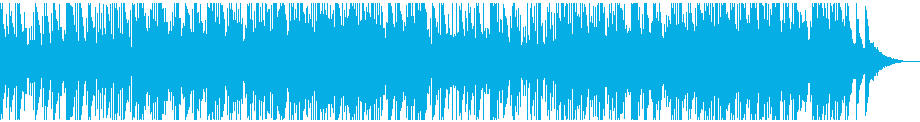 Cool piano house / corporate VP · CM etc's reproduced waveform